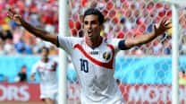Costa Rica vs Greece, FIFA World Cup 2014 Fifty-Second Match Preview: Costa Rica wary of Greek catenaccio