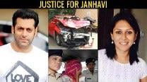 Justice for Janhavi Gadkar: If Salman Khan deserves bail, so does the lawyer in Mumbai Audi Crash
