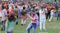 Holi Celebrations in Full Swing in the US Through May
