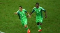 Nigeria vs Argentina, FIFA World Cup 2014 Forty-First Match Preview: Round of 16 in reach for Nigeria
