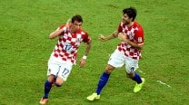 Croatia vs Mexico: Watch Sony Six TV for Free Live Streaming & Telecast of FIFA World Cup 2014 35th Match