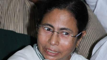 Attacking Narendra Modi political compulsion for Mamata Banerjee: Congress
