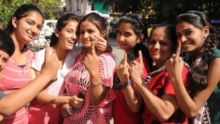 Maharashtra Polls: 8.81 percent turnout in first two hours