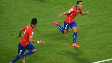FIFA World Cup 2014 Live Updates, Spain vs Chile: Chile knock Spain out of the World Cup after 2-0 win