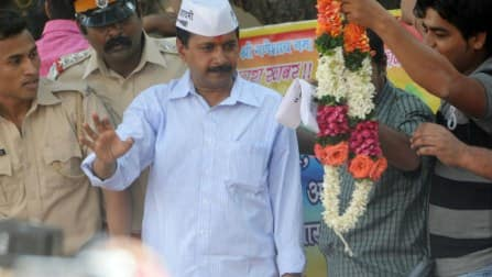 Lok Sabha Elections 2014: Top 5 news on AAP you must read on April 18