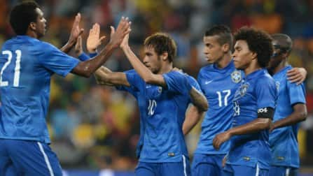 FIFA World Cup 2014 Group A Preview: Brazil favourites to top group