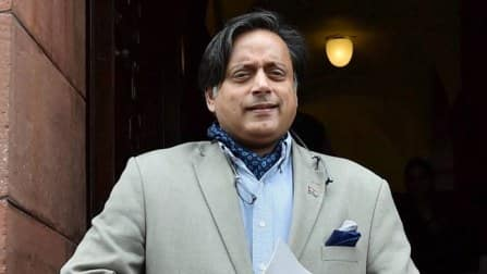 Shashi Tharoor: Would have been good if Rahul Gandhi attended budget session