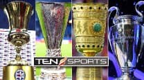 Ten Sports Network prepares for Coppa Italia, Europa League, German Cup and Champions League finals
