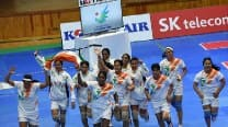 Asian Games 2014 Kabaddi Updates: Indian women's team beat Iran for successive Asiad gold
