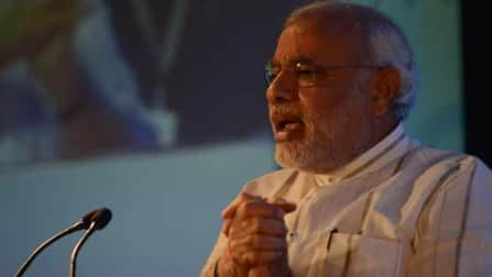 Sweeping winds of change visible in J&K: Narendra Modi