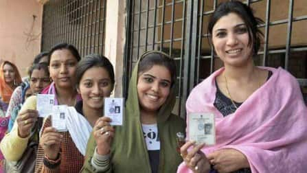 Jammu and Kashmir: Polling begins for 2 Lok Sabha seats