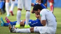 Luis Suarez desperate to return to football: Andres Iniesta