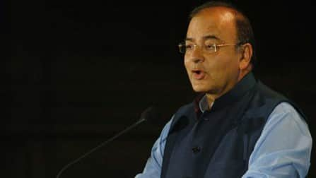 Arun Jaitley to IMF: India well on path to economic recovery with over 7 per cent growth