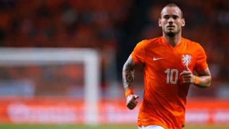 FIFA World Cup 2014 Netherlands Squad: Football Team & Player List