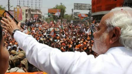 Lok Sabha Elections 2014: Top 5 news on BJP you must read on April 25