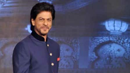 Happy New Year trailer launch pics: Shah Rukh Khan, Deepika Padukone on the ramp