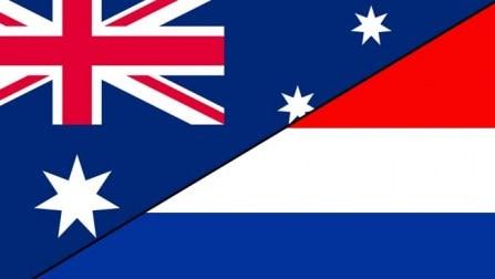 Australia vs Netherlands, FIFA World Cup 2014: Facts Punch of Eighteenth Match