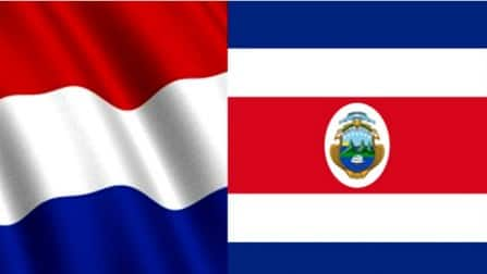 FIFA World Cup 2014: Facts Punch Netherlands vs Costa Rica, 4th Quarter-final
