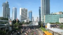 Indonesia will host 2018 Asian Games: Olympic Council of Asia