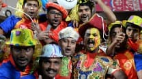 IPL 2015 Fan Park initiative declared massive success in inaugural year