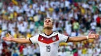 FIFA World Cup 2014 Live Updates, Germany vs Algeria: Germany win 2-1