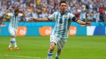 FIFA World Cup 2014 Live Updates, Netherlands vs Argentina: Lionel Messi's Argentina are through to the final