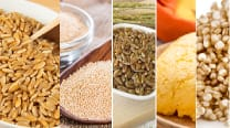 Top 5 Ancient Grains That are Coming Back as Superfoods