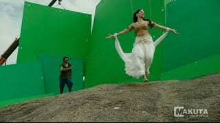 Behind the scenes of Baahubali: The Beginning will blow your mind!