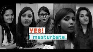 Don't rape, masturbate! These Indian women support masturbation