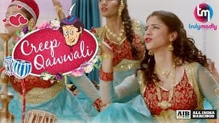 TrulyMadly's Creep Qawwali with All India Bakchod: Yet another hilariously done video by AIB
